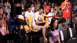 《火線三兄弟》搜狐點擊破億 張朝陽開美酒慶祝