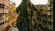 哥斯拉是由霸王龙变异而来?这部怪兽电影,脑洞真大
