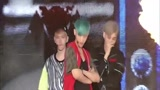 EXO - Growl(咆哮)MCD夏日特輯韓國音樂現場MV