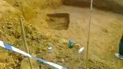 辛村明代古墓群,為什么在商周時期的墓地上出現了明代古墓群