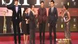 第17屆上海電影節 開幕式紅毯 《我是女王》劇組 24