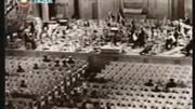 肖斯塔科維奇第七交響樂列寧格勒是反映二戰期間蘇軍奮力抗擊德寇的可是在我們的記憶中