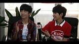 《中國娛樂報道》專訪TFBOYS_高清_0