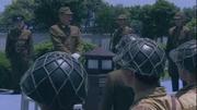 獨立縱隊高清版第38集 - 火鳳束手就擒