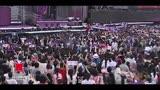 【音樂現場】 fx組合- 140701香港巨蛋音樂節