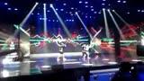 TFBOYS20140709少年中国强发布会 HEART