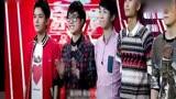 少年中国强TFBoys《想唱就唱》非常完美MV