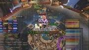 英雄10人魔古山宝库3号Boss <Len?v?> 防战视角