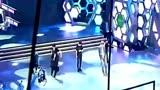 EXO-M快樂大本營history 彩排