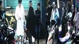 《心花路放》搞笑片段,黃渤被歹徒逼唱敢問路在何方