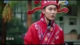 《奔跑吧兄弟》:李晨和謝依霖《大話西游》搞笑演繹