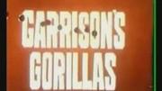 美国惊险电视系列剧《加里森敢死队》片头曲.