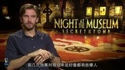 博物館奇妙夜3:墓葬秘密 預告片