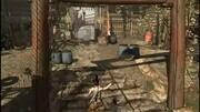 《古墓丽影9》全剧情解说04:还是反派演的好_16