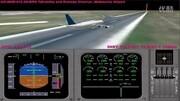407航班飞机上发生了怪事,让人看完后惊吓得不敢坐飞机了!
