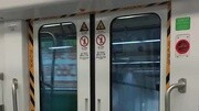 南京地鐵S1機場線翔宇路南出站
