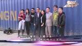 新劇《隱世者們》,吳啟華、陶大宇等主角合作拍攝得心應手