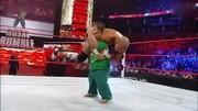 WWE: 十大绝招前10名(我喜欢的前10名)