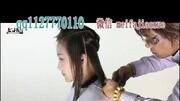 提成发发视频发型师剪发廊是一般6剪小树个头多少图片