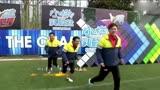 《来吧冠军》曝主题曲MV 贾乃亮Ella励志开唱