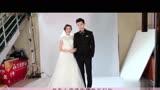 《十五年等待候鳥》 孫怡鄧倫非一般的婚紗照現場.