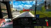 【洛神】中国卡车模拟6-cts6(第七期)