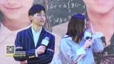 鄧倫鄭秀晶上演跨國戀 《畢業季》華麗開拍