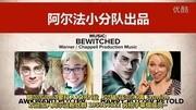 【中字】你知道《哈利波特》系列中魔咒的含義么?