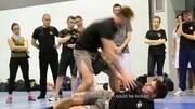 最實戰的街頭實戰功夫馬伽術,國外傳統功夫搏擊術