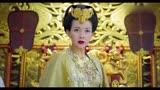 《九州天空城》首款片花 張若昀關曉彤上演纏綿虐心的愛戀