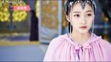 電視劇《九州天空城》關曉彤吻戲甜蜜 怕男朋友吃醋使用替身