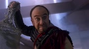 弘历用血滴子杀了自己的师傅,血滴子这种武器是不是很厉害