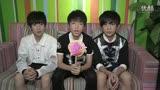 我們的少年時代電視劇全集第9集TFBOYS - 娛樂夢工廠TFBOYS特輯預告 (2)