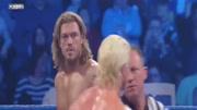 为什么WWE罗曼雷恩斯回归摔跤狂热老麦授意