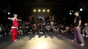 Crazy duck vs. Hoan - Quarter final  Keep funk life vol.1(7
