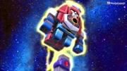 【硬漢阿雷】機器人建造師打造戰斗機器人
