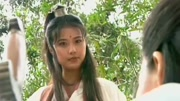 她因新版《倚天屠龍記》走紅,殷素素美得驚艷,觀眾:實力圈粉!