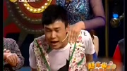 小沈阳在跨界歌王舞台上一曲《单身情歌》唱的全场沸腾