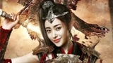 《武動乾坤》探班活動曝花絮 楊洋造型搶眼演繹英雄少年成長記