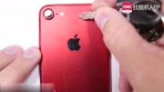 入手一部亮黑色iPhone7plus,看到手機后,除了漂亮還能說什么!