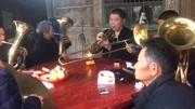 围炉音乐会2之黑豹乐队嗨爆全场于谦跨界唱摇滚