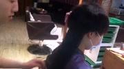 女生超短發,理發師專業技術教材