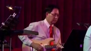 泰國華裔小鄧麗君朗嘎拉姆一首《甜蜜蜜》,歌聲細膩甜美笑容可掬