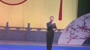 中國評劇白派第三代傳人黃磊演唱的《打狗勸夫》勸罷了一個又一個