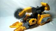 """【玩家角度】國慶重磅開""""箱"""" 超救分隊全系列玩具 巨神戰擊隊 合體機器人 變身器 武器"""