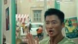《不白活一回》一首歌诠释了《战狼2》整部剧情