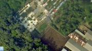 深圳卫星地图,富士?#24213;?#22823;厂区全貌,周边最火的居然不是旅馆!