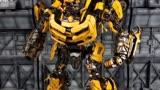 【小布重涂】变形金刚 MPM03 大黄蜂 重涂订制