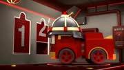 救護車高速拋錨 交警緊急救援