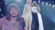 【泰勒斯威夫特】Mary J. Blige & Taylor Swift -《 Doubt》